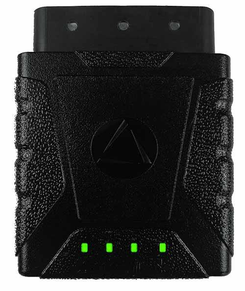 LandAirSea 4G LTE GPS Tracker