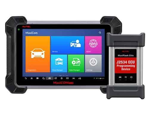 Autel MaxiSys Pro MK908P