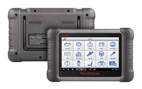 Autel Scanner MaxiDAS DS808K