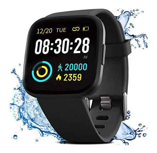 FITVII Smart Watch
