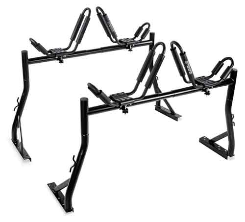 AA Products Model x35 Truck Rack