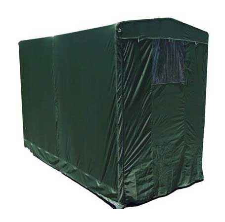 Portable Storage Tent Garden Shed