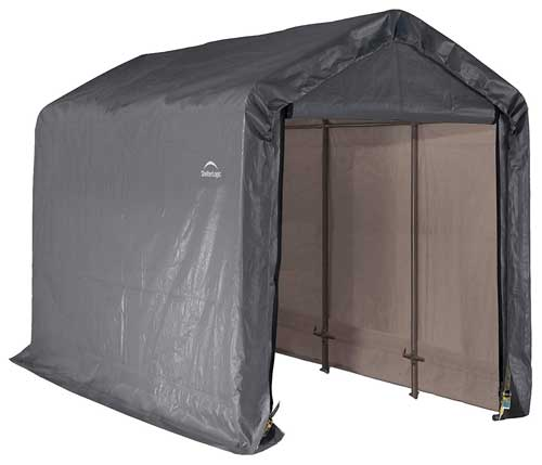 ShelterLogic Shed-in-a-Box Outdoor Shed