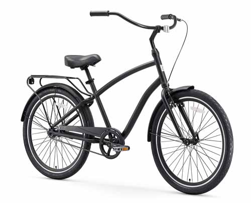 Sixthreezero EVRYjourney Hybrid Cruiser Bicycle