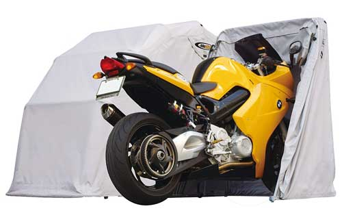 The Bike Shield Standard Shed