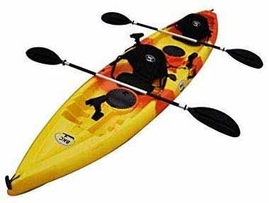 BKC UH-TK181 12-foot 5-inch Tandem Kayak