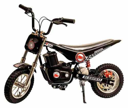 Burromax TT250 Electric Motorcycle Dirt Bike
