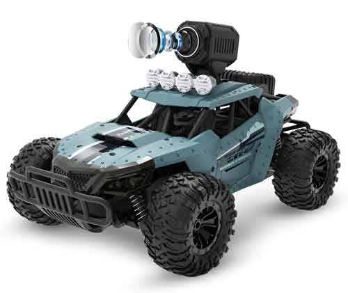 DEERC RC Car