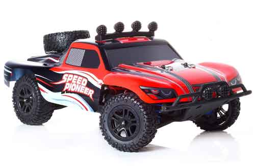 EXERCISE N PLAY Remote Control Car