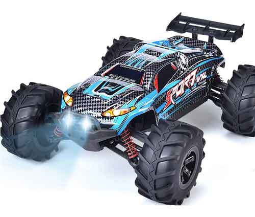 INGQU RC Car
