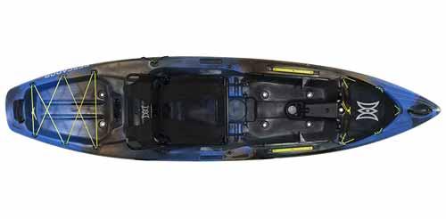 Perception Pescador Pro 10 Kayak