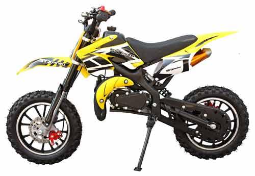SYX MOTO Mini Dirt Bike