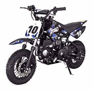 TAO Tao DB 10 Dirt Bike